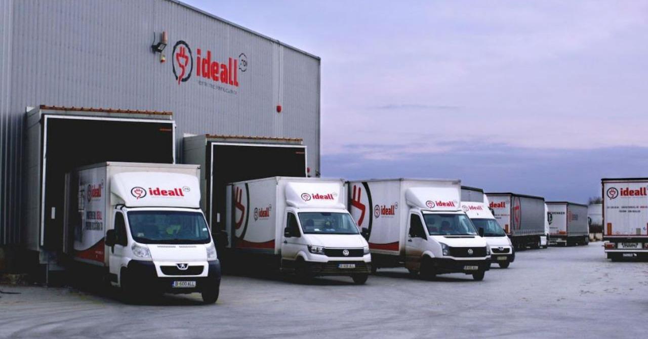 Ideall.ro vizează afaceri de 25 de milioane de euro în 2018