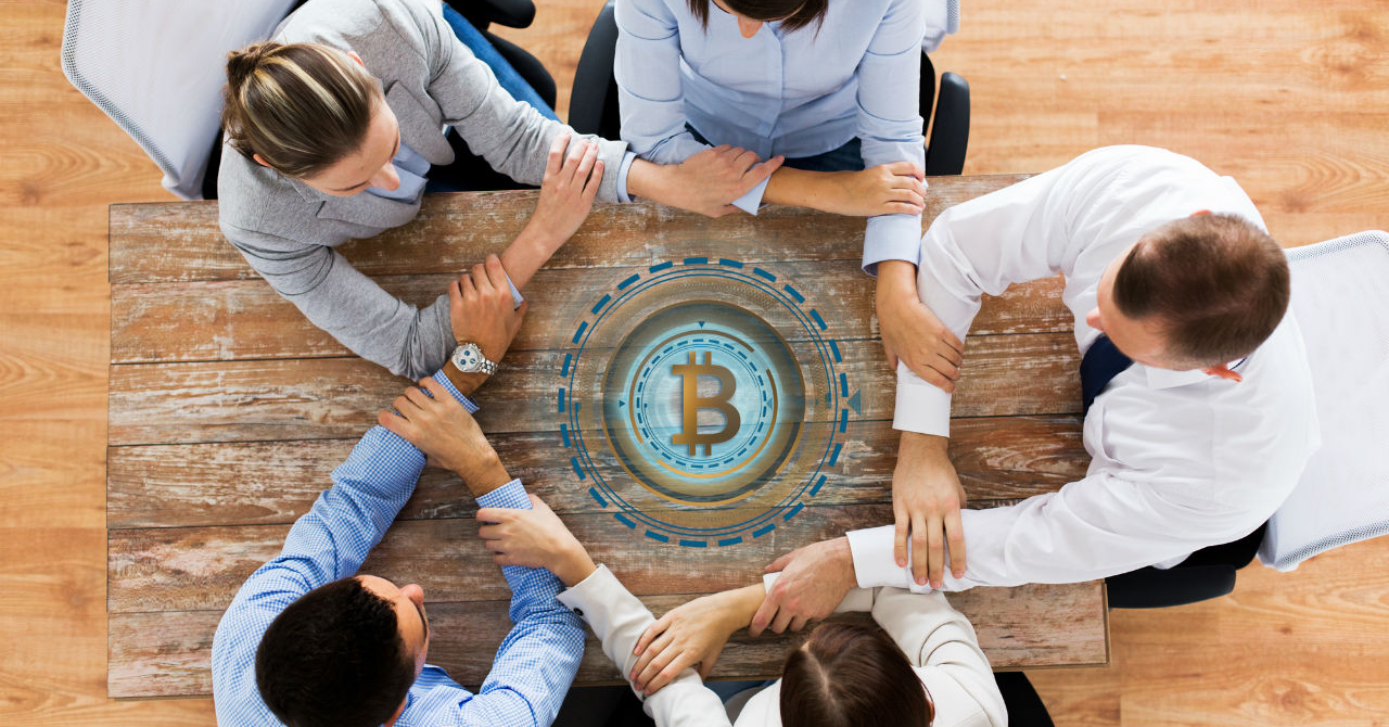 Incubator de blockchain&cripto: investiție de 500.000 $ în startup-uri