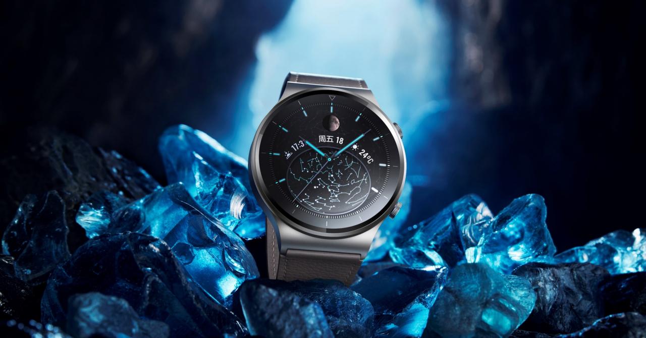 Huawei Watch GT2 Pro ajunge oficial în România. Cântar smart cadou la achiziție