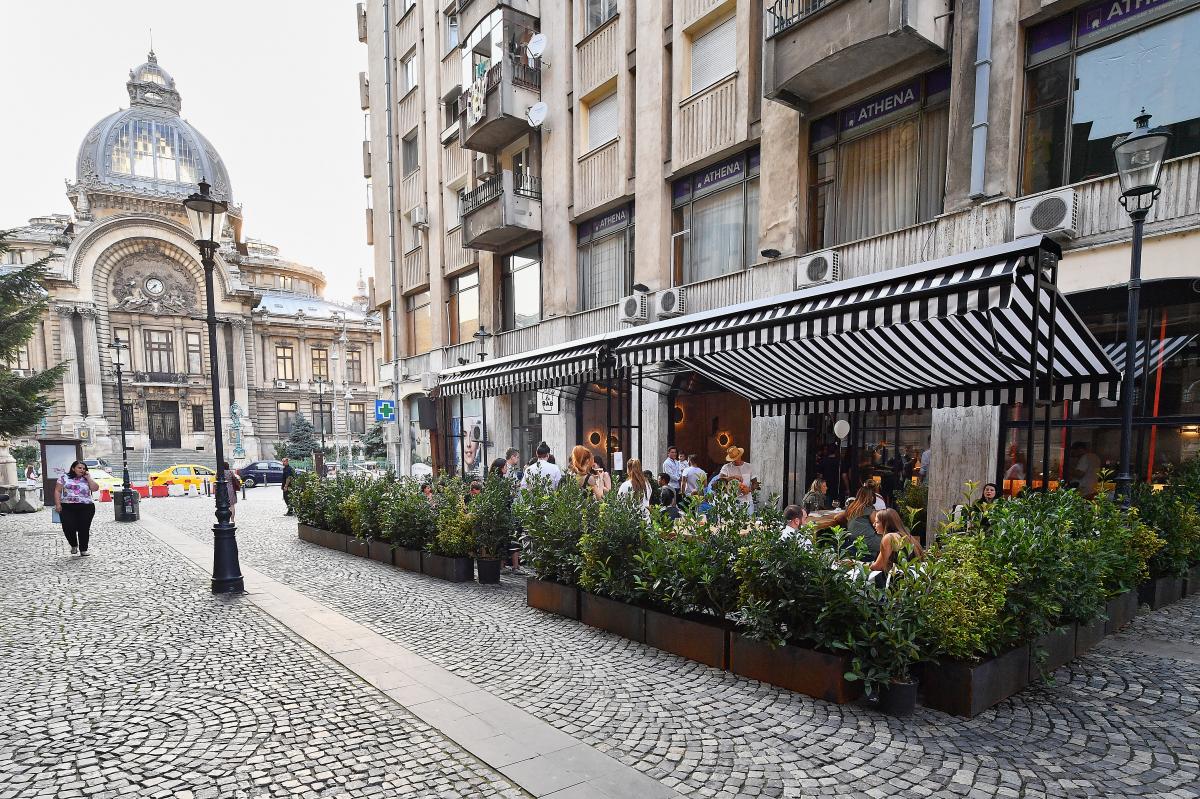 Le Bab - de doi ani în București și cu două restaurante mai mult în curând