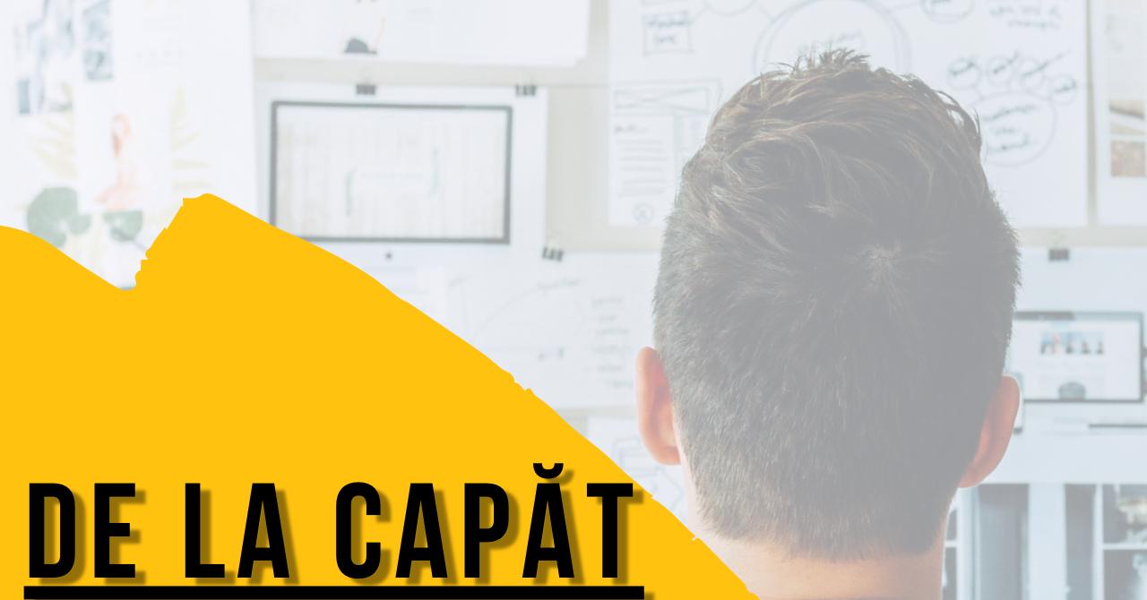 """""""De la Capăt"""" pentru antreprenorii din România și poveștile lor"""