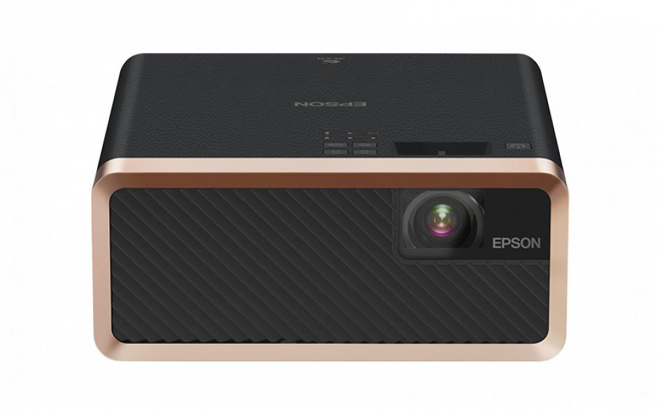 Cel mai mic videoproiector laser 3LCD din lume, lansat de Epson
