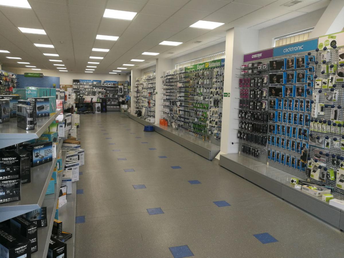 Vitacom Electronics, venituri care depășesc 13%. Ce cumpără românii
