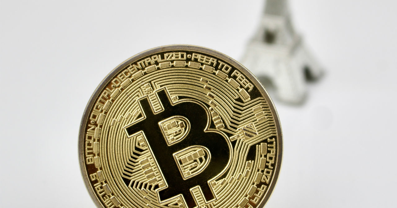Franța legalizează tranzacțiile de token-uri și criptomonede