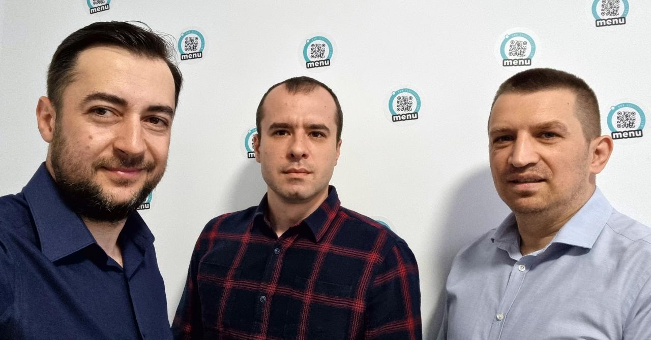 Gravity Web Ordering, soluția care digitalizează restaurantele din România