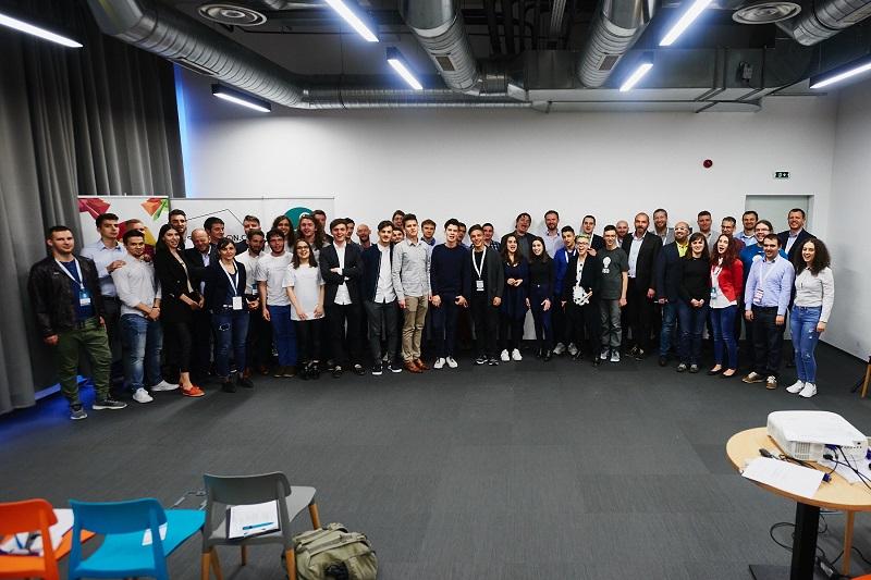 Clujenii care vin la Innovation Labs 2017 Demo Day