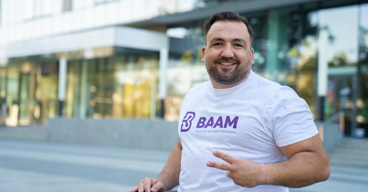Cât ai zice BAAM!: Investești mai ușor în imobiliare cu ajutorul acestui startup
