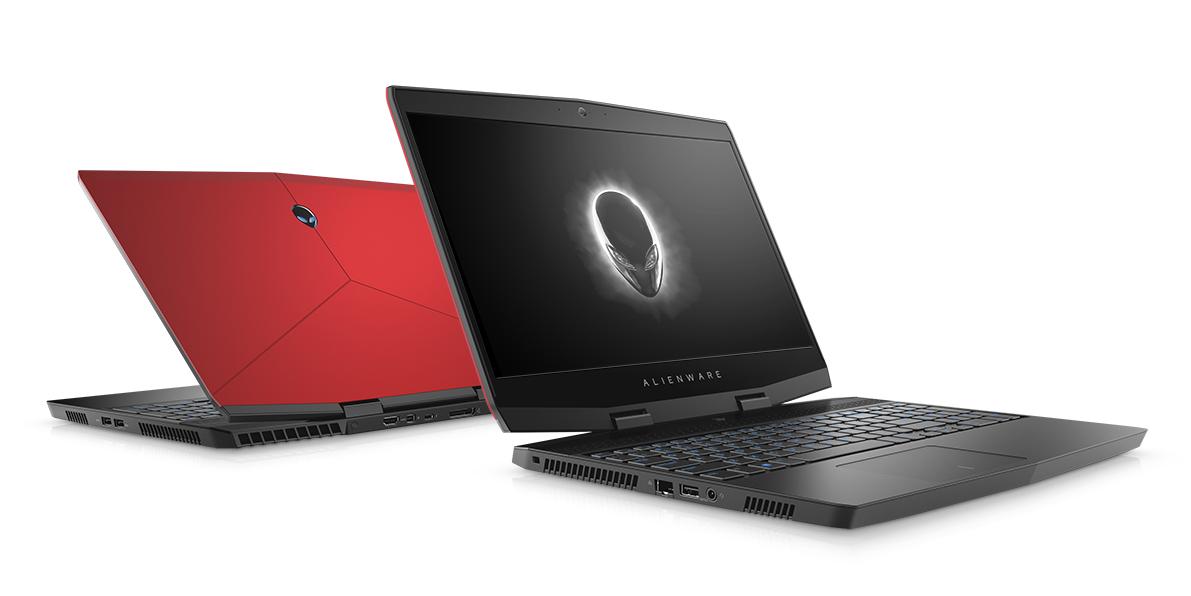 """""""Extraterestrul"""" creat pentru gameri: Alienware m15. Cât costă?"""
