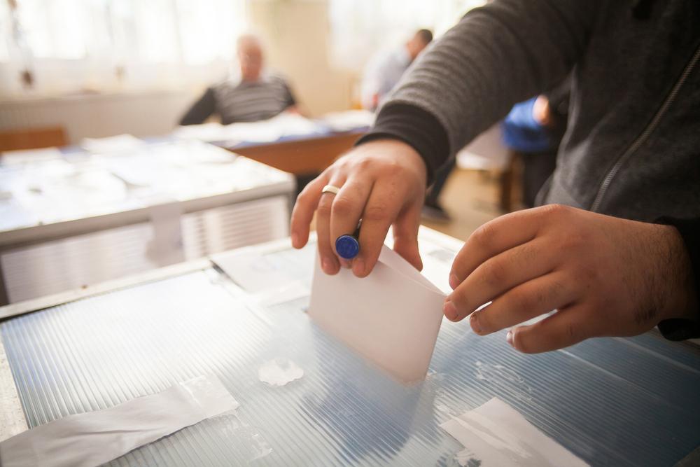 Alegeri prezidențiale: RezultateVot.ro oferă datele în timp real