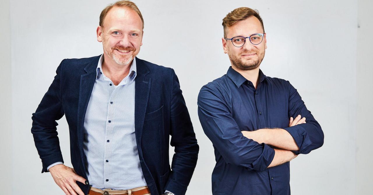 Startup-ul financiar german Etvas, cofondat de un român, investiție de 1 mil EUR