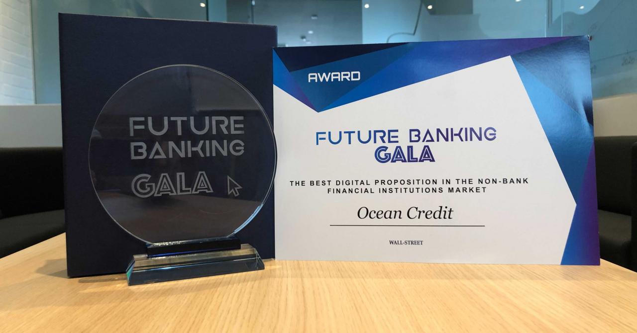 IFN-ul Ocean Credit lansează platforma de creditare digitală în doar 8 minute