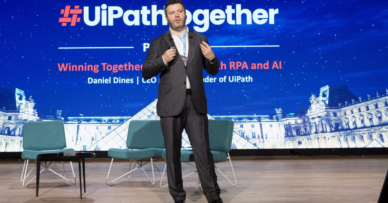 Cât de mare este UiPath, raportat la celelalte startup-uri tech din lume