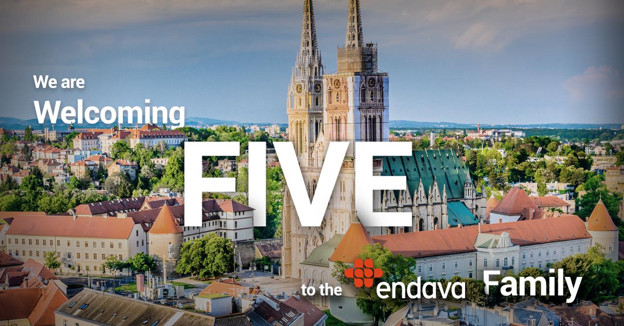 Endava, cu 7 sedii în România, achiziționează o agenție digitală din New York