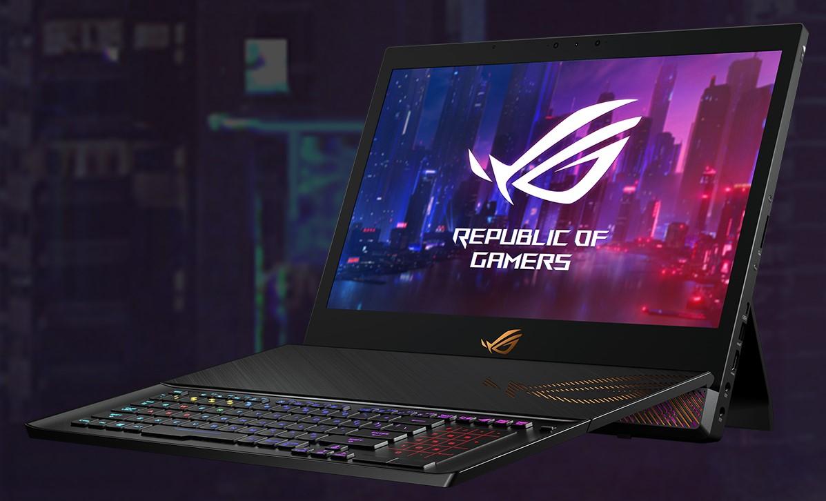 Asus lansează în România un laptop de gaming de 30.000 de lei