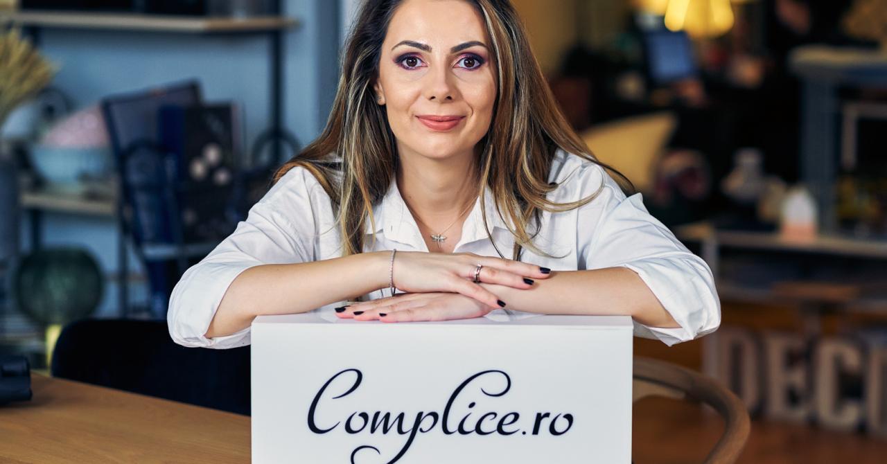 Idei de afaceri - complice.ro introduce mesajele personalizate de la celebrități