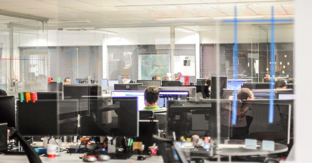 Oferte locuri de muncă: 6.000 de posturi disponibile la Târgul Angajatori de TOP