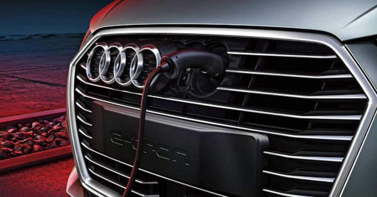 Audi, investiție de 14 miliarde euro în mașini autonome și electrice