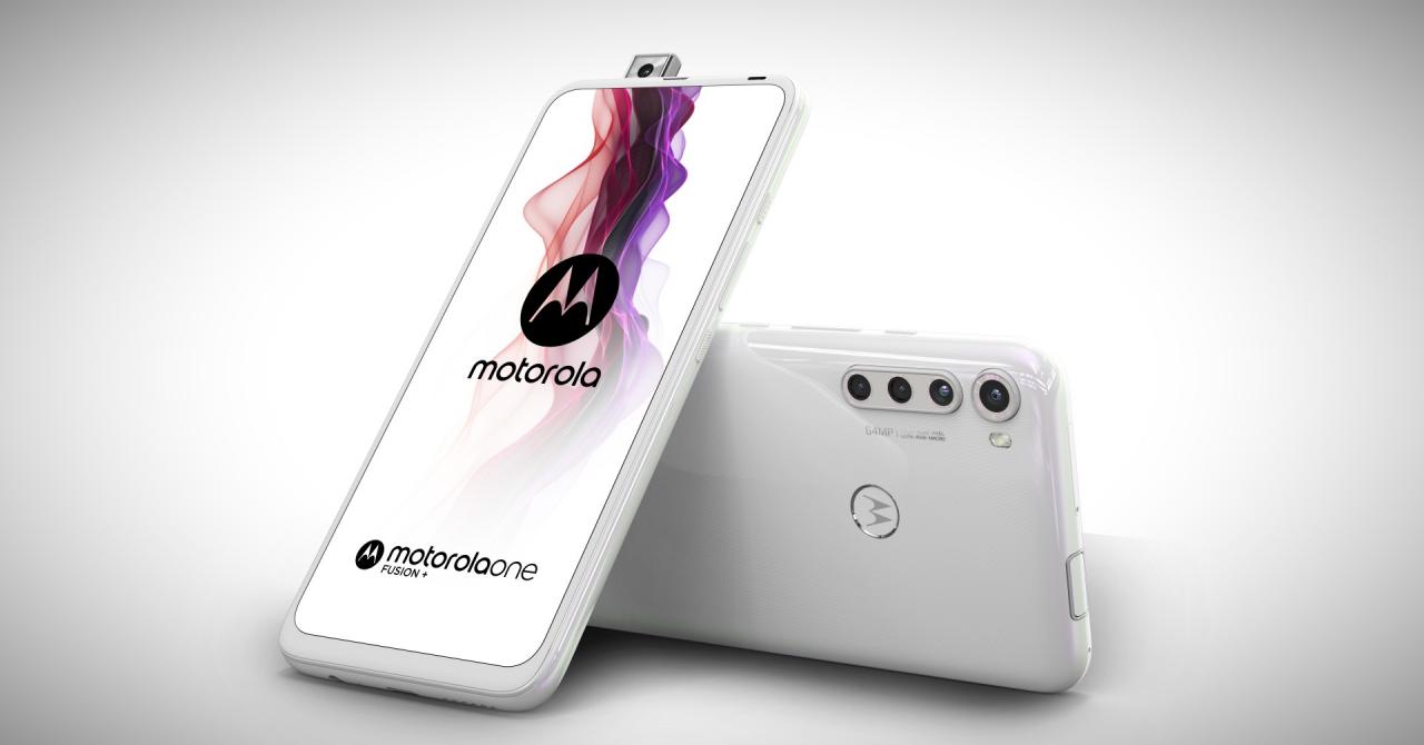 Motorola One Fusion+: Camera-phone cu preț accesibil