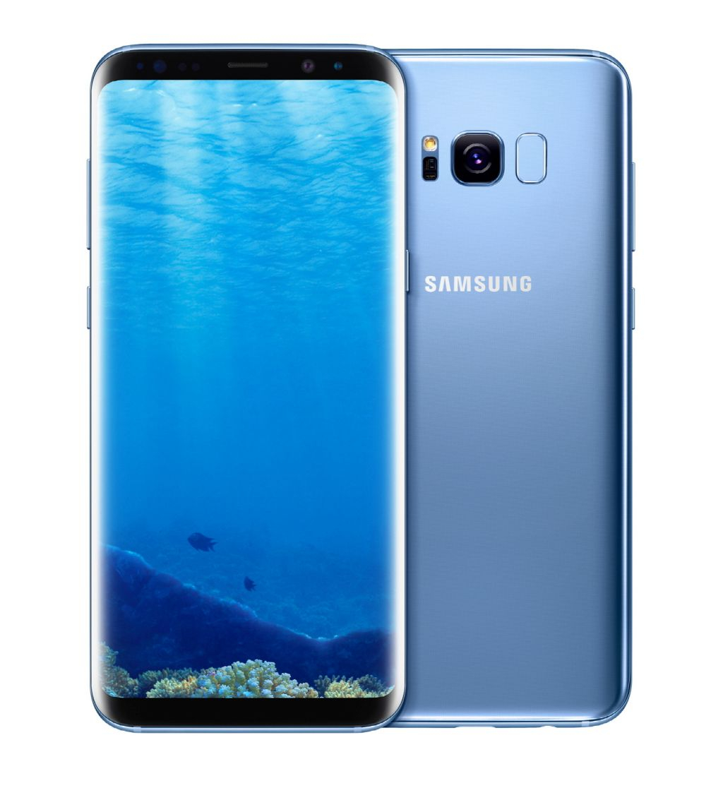 Samsung Galaxy S8 și Samsung Galaxy S8+ - toate lucrurile importante