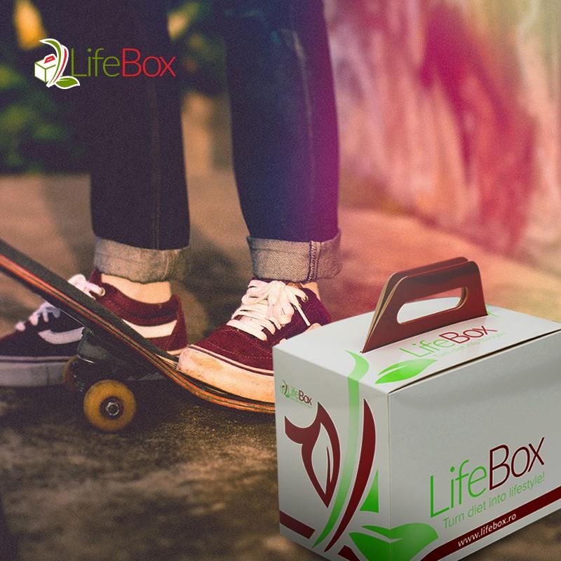 Românii care-ți pun pe masă tot meniul unei zile cu LifeBox