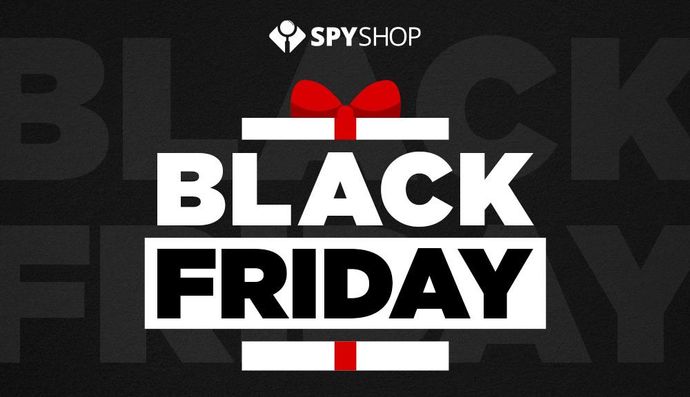 Black Friday: Reduceri de până la 80% la sisteme de securitate și supraveghere