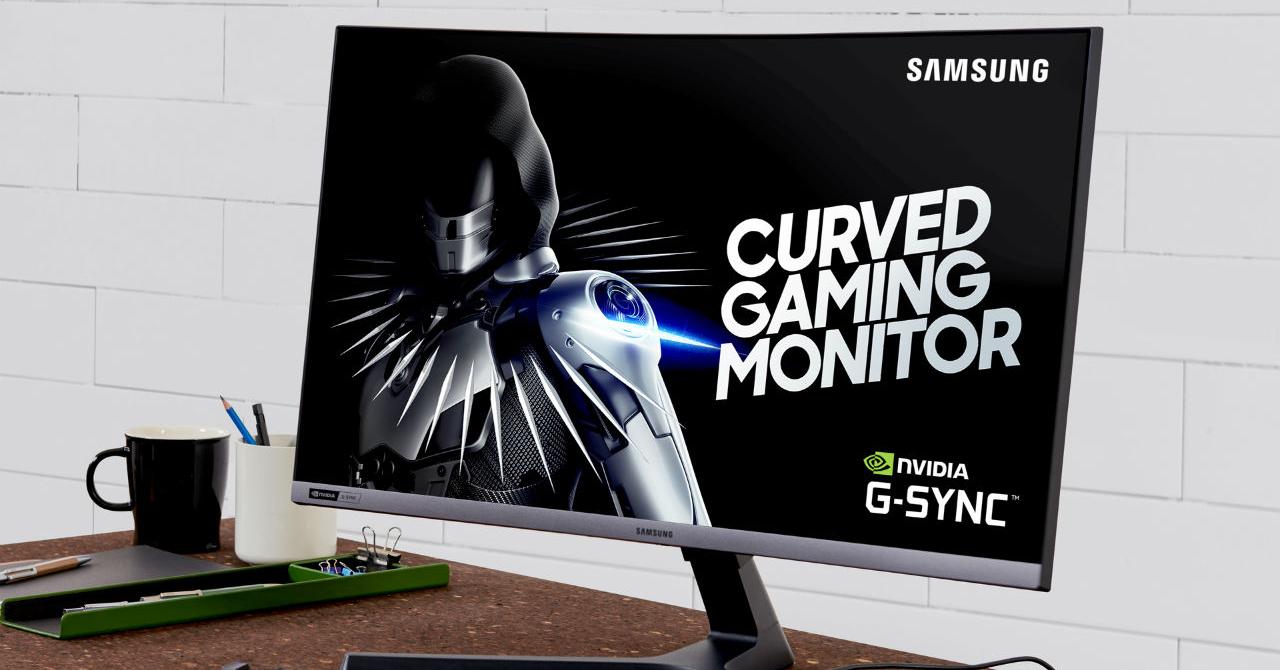 Samsung își extinde gama de monitoare de gaming curbate de 27 de inci