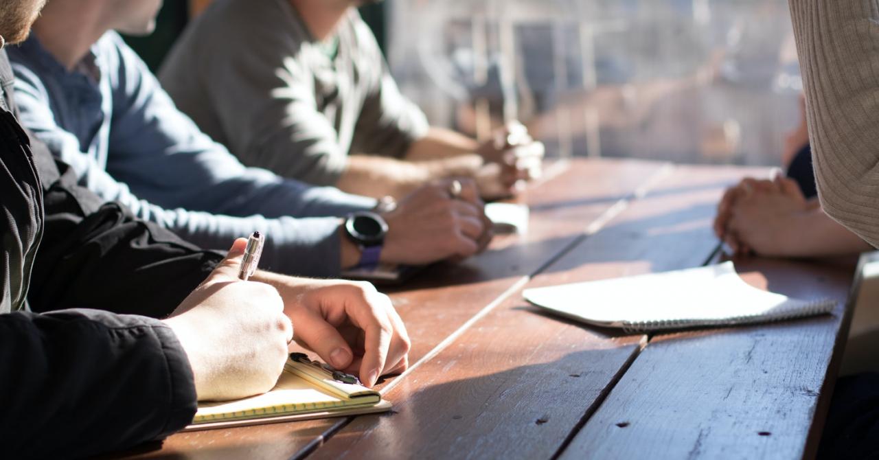 Antreprenorii francezi & studenții români: cursuri de administrarea afacerilor