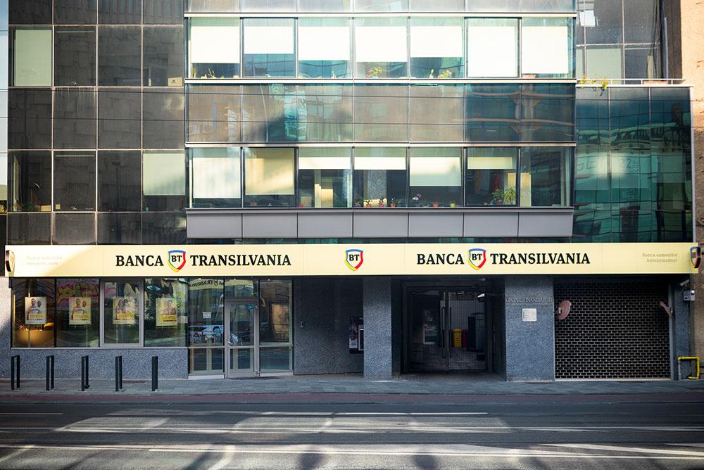 Banca Transilvania va achiziţiona Idea::Bank în România pentru 43 mil. euro