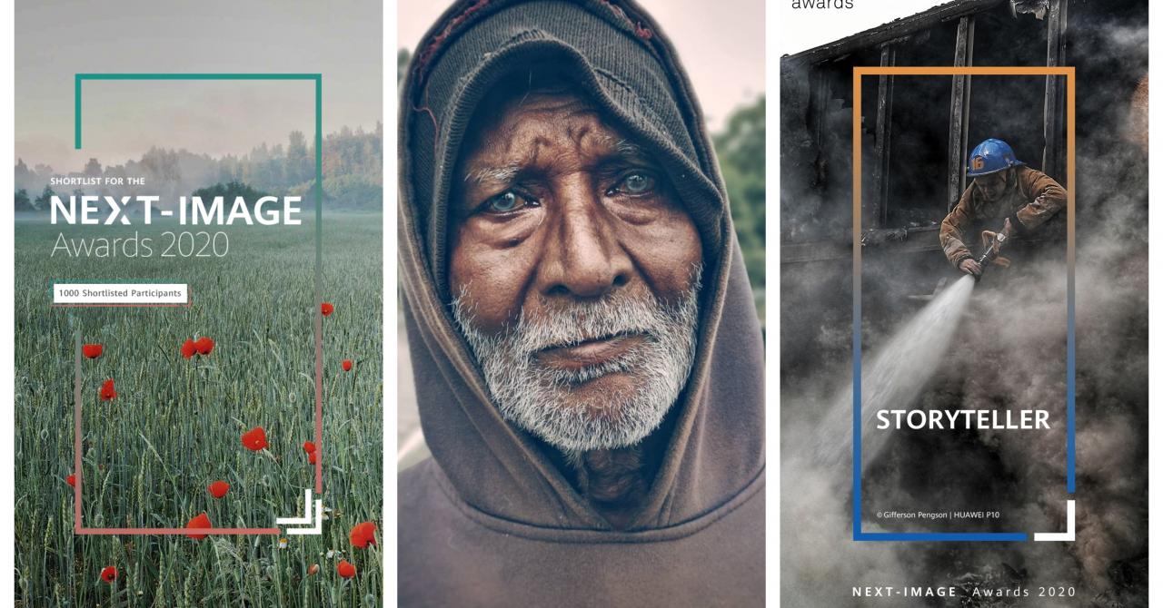 42 de fotografii făcute de români, pe lista finală Huawei Next Image Awards 2020