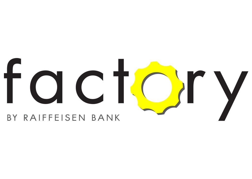 Factory by Raiffeisen Bank - program de creditare pentru antreprenori
