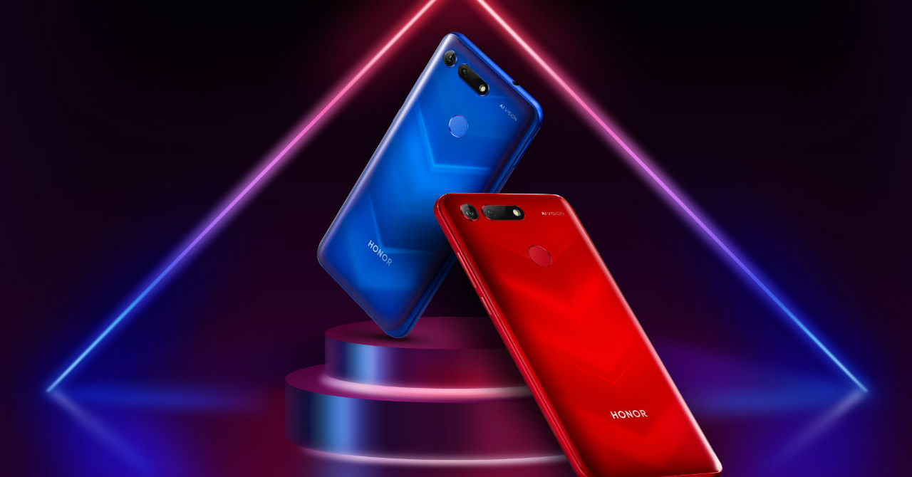 Brandul dual Huawei și Honor vrea să domine lumea smartphone-urilor