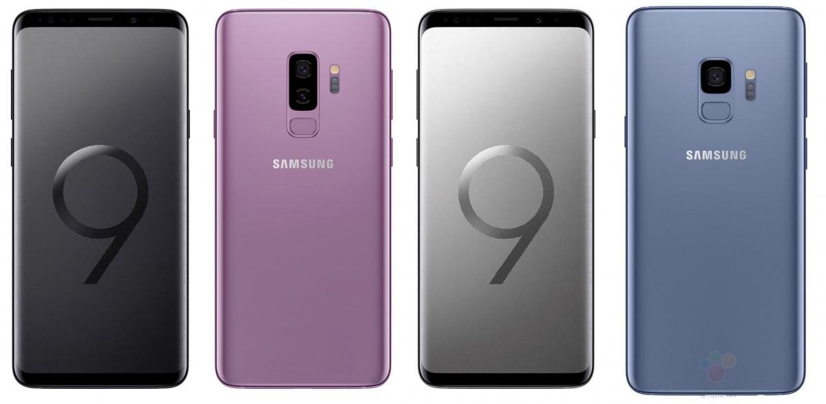 Preț Samsung Galaxy S9/S9+ - la nivelul celor mai scumpe terminale