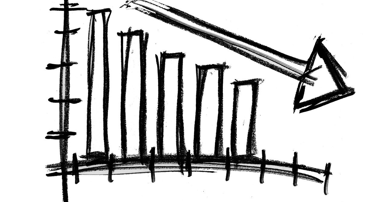 Studiu: Economia României, scădere de aproximativ 20% în martie-mai 2020