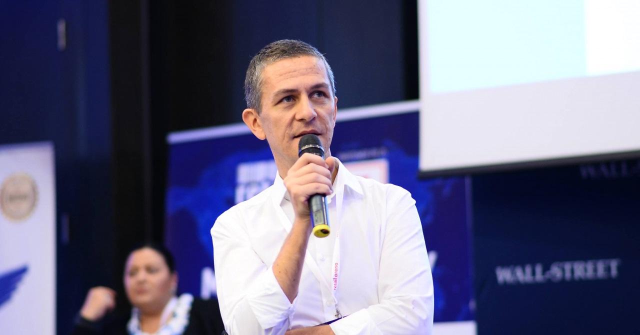 Ce planuri are Iulian Stanciu pentru eMAG și ce schimbări promite