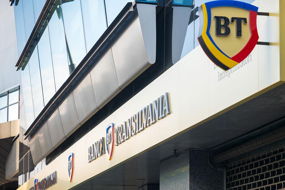 Amânare rate: Banca Transilvania, 20.000 de solicitări aprobate, 95% din total