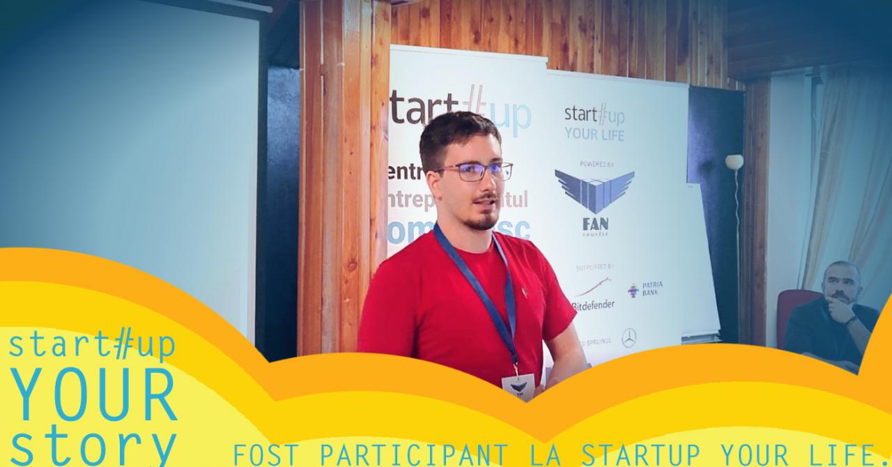 Startup-ul care rezolvă probleme de business cu soluții informatice