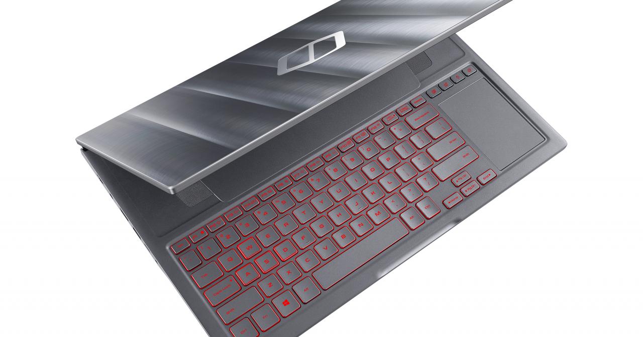 Laptopul de gaming de la Samsung pe care nu îl poți cumpăra