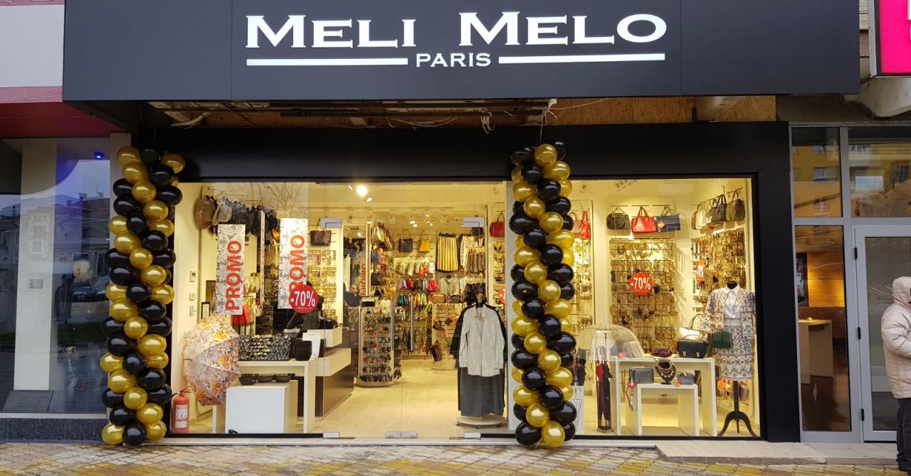 Tranziție spre online pentru Meli Melo: 40% din clienți au fost noi