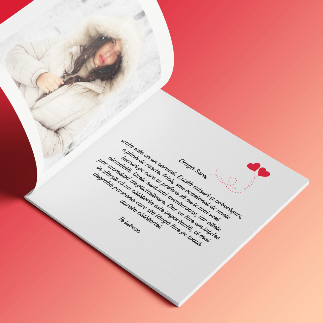 Arată-ți iubirea de Valentine's cu ajutorul unui startup cu asociat român