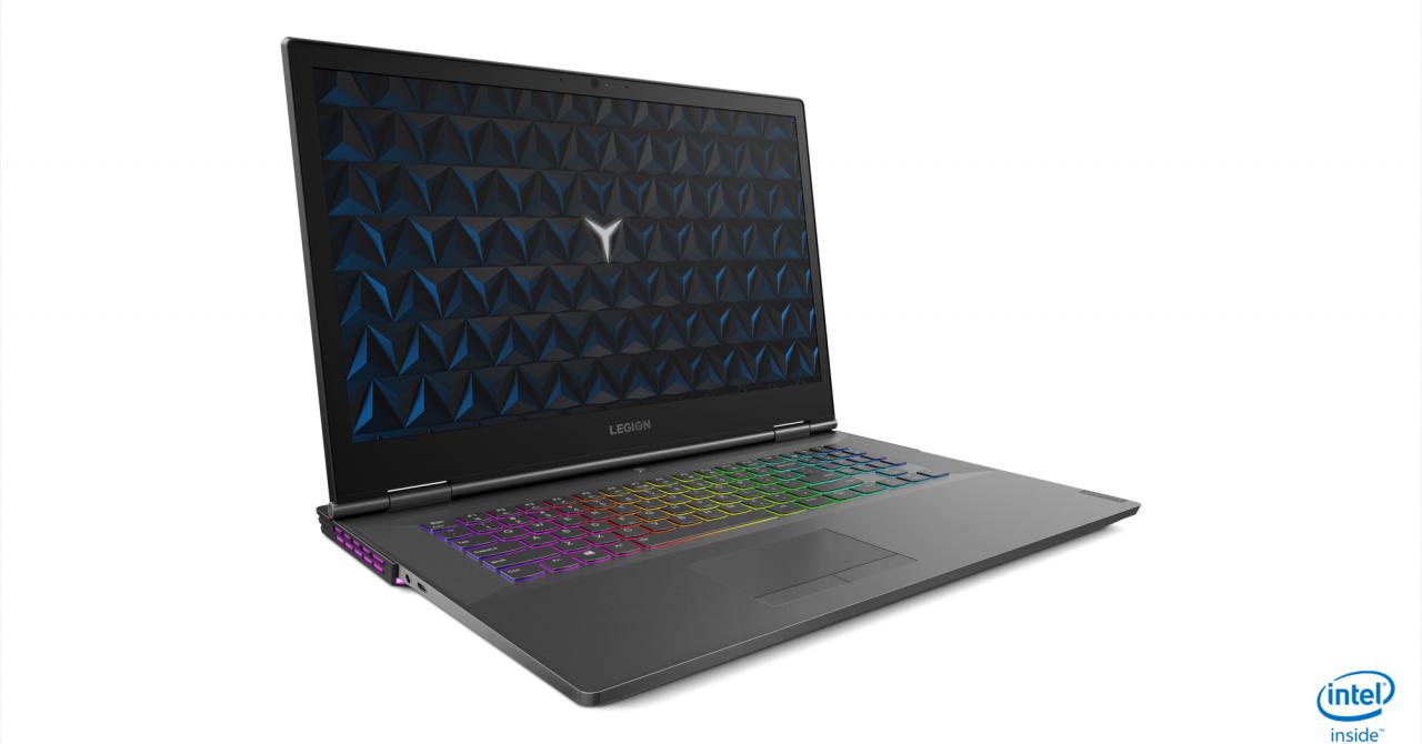 Cel mai nou laptop de gaming de la Lenovo, disponibil în România