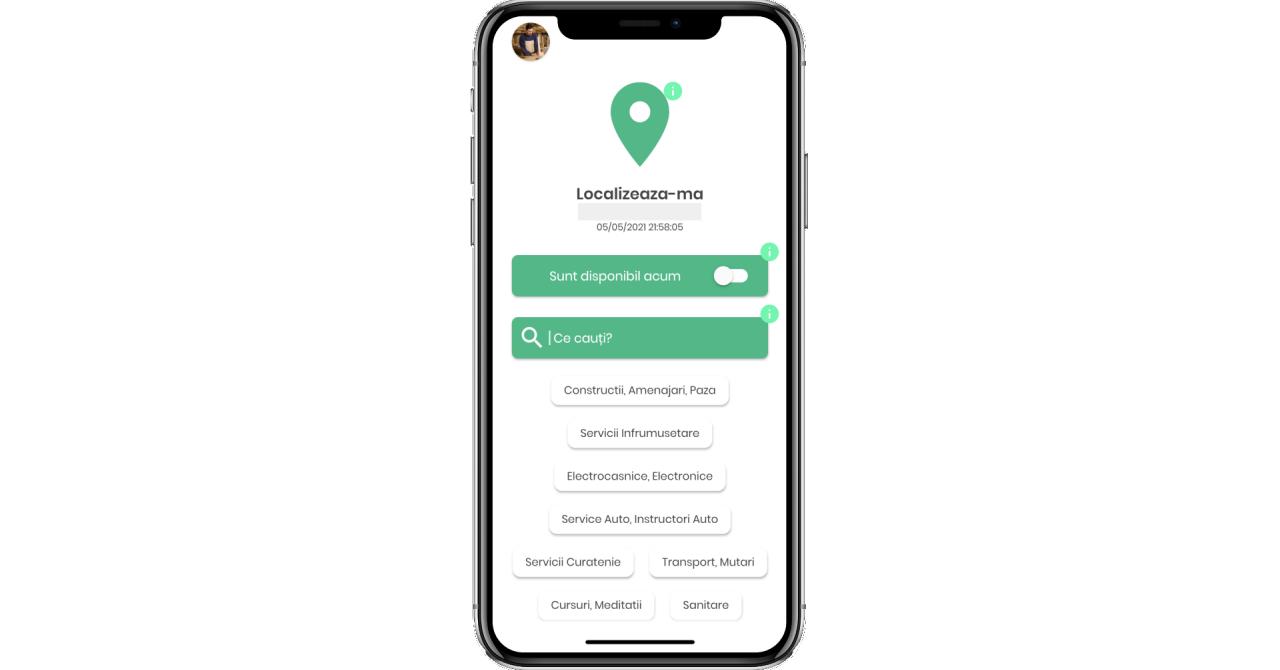 Solved, aplicația care vrea să-ți găsești un meseriaș aproape, ca pe Tinder