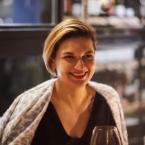 Marina Samoilă