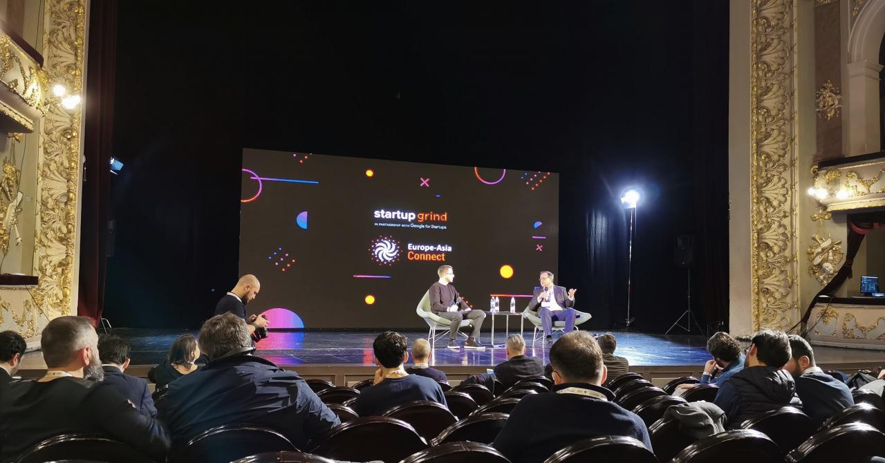 """""""Dușul rece"""" pentru startup-urile românești de la Startup Grind"""