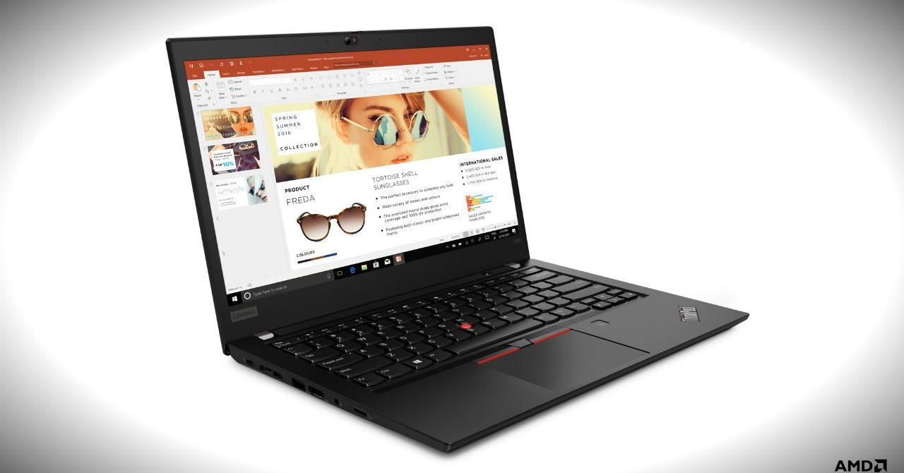 Lenovo: noi dispozitive Thinkpad, cu procesoare de ultimă generație
