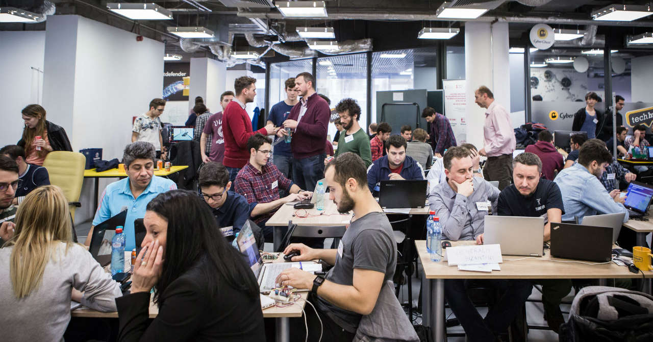 Hackathon pe teme de sănătate la București. Înscrieri deschise