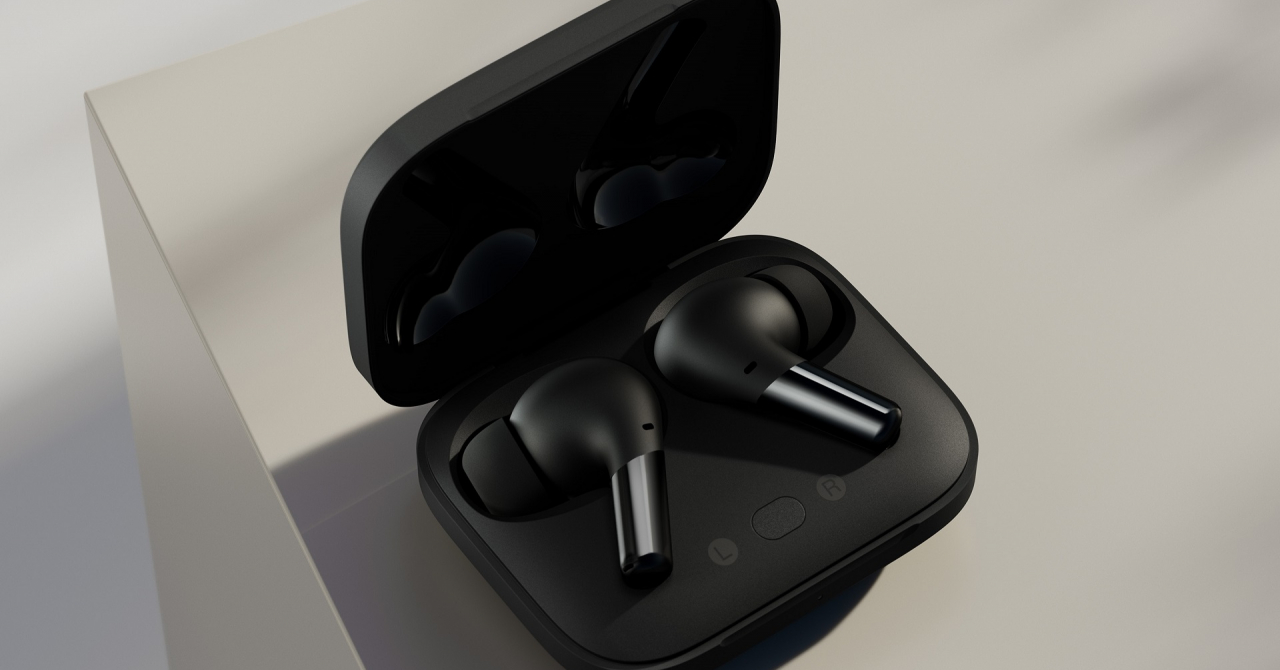 OnePlus Buds Pro, căști wireless cu noise cancelling, la precomandă în România