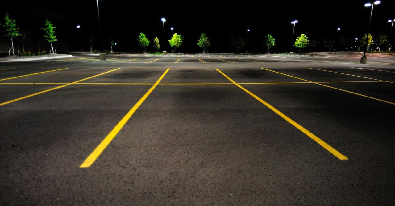 Studiu YeParking: Cum ar putea face bani retailerii cu locurile de parcare