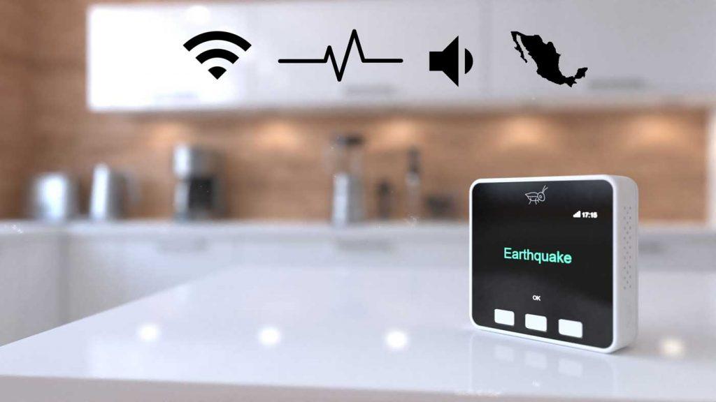 Cutremur în România: startup-ul care vrea să detecteze seisme din timp