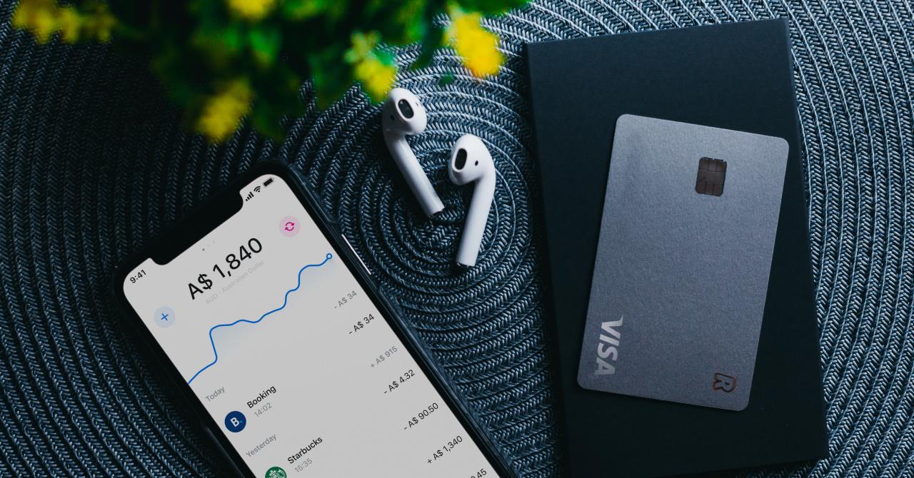 Revolut alege Visa pentru a accelera extinderea globală
