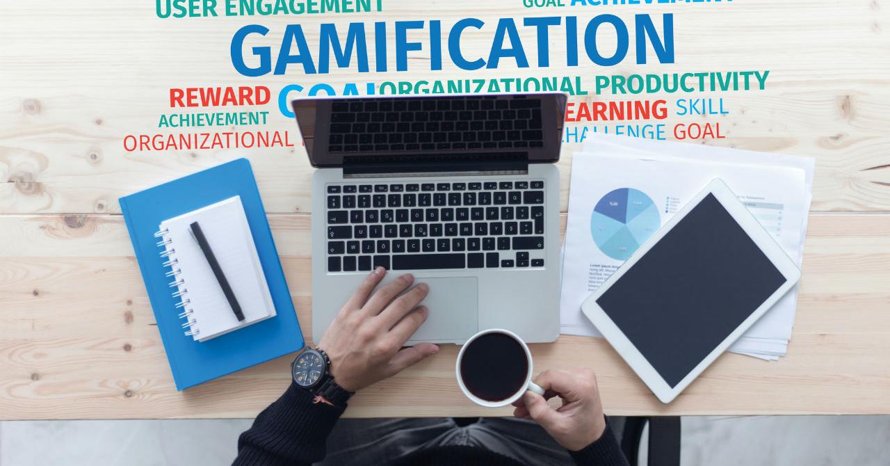 Cum să crești performanța angajaților tăi prin gamificare?